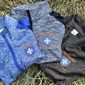 Long Sleeve Shirts w Logo