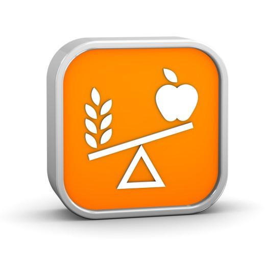 health balance icon