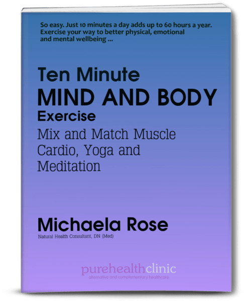 10 Minute Exercise 3D