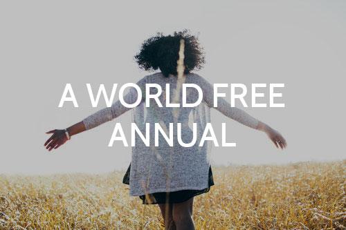 Pure Hope A World Free