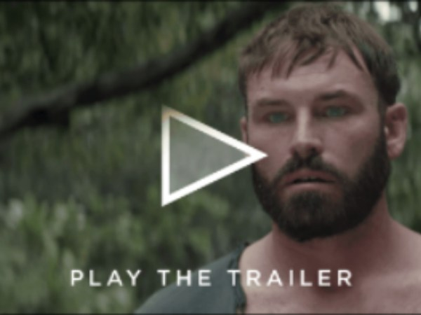 Official Trailer for The Heart of Man