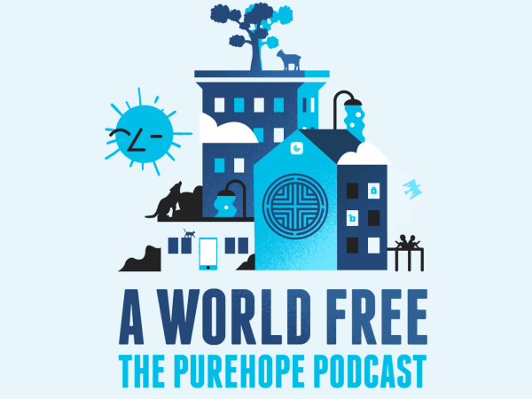 Why A Podcast?