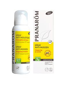 anti muggen spray biologisch, paarden, vliegenspray