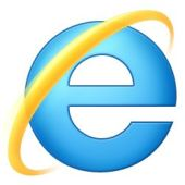 Internet Explorer 9 (IE9) Logo