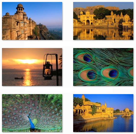 Computer Wallpaper Canada: Desktop Fun: Canada, India, UK, And USA Windows 7 Themes