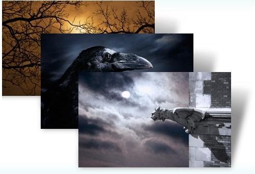 halloween download eerie autumn theme for windows pureinfotech