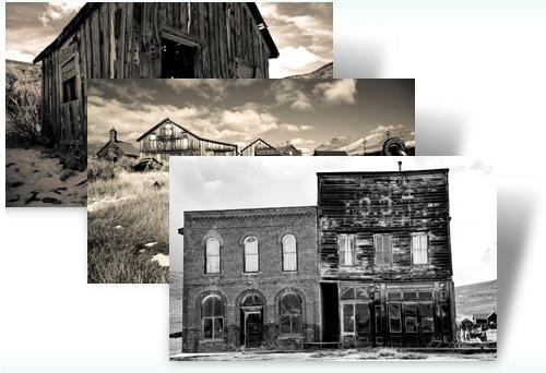 Desktop Fun: Ghost Town theme for Windows 7 • Pureinfotech