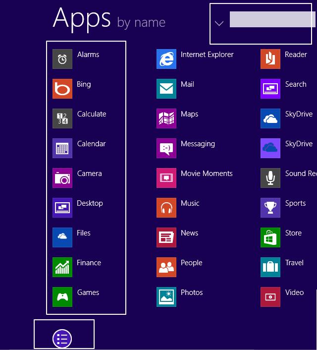 Start menu Windows 8.1 coming back
