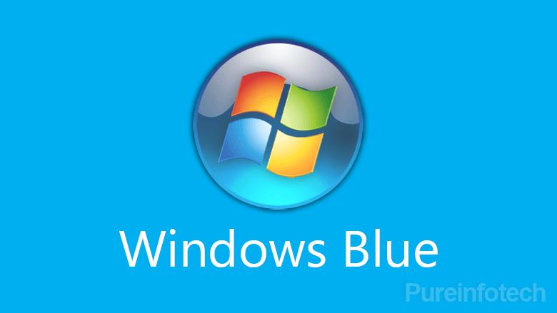 Start button in Windows 8.1