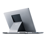 Aspire R7 back view
