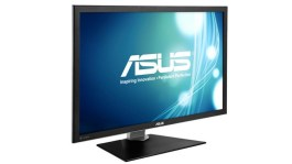 ASUS announces the world thinness 3840 x 2160 pixel resolution monitor 780_wide