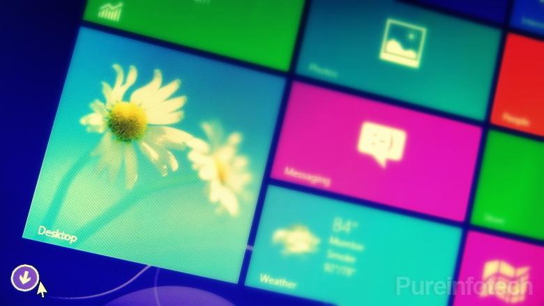 Windows 8.1 build 9385