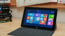 Surface 2 vs Surface RT
