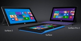 Surface Limited Connectivity