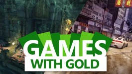 Xbox 360 free games with Gold for January 2014