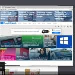 Chrome version 32 in Windows 8.1