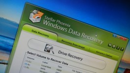 Stellar Phoenix Windows Data Recovery version 6