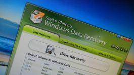 Stellar Phoenix Windows Data Recovery version 6