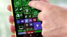 Lumia Cyan update with Windows Phone 8.1