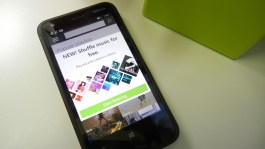 Spotify for Widows Phone free music streaming