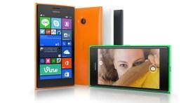 Nokia Lumia 730 dual-SIM and 735 LTE Windows Phone