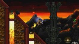 Xbox One free game November 2014, Volgarr The Viking