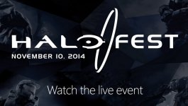 Watch the HaloFest live event