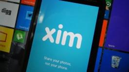 Microsoft's Xim app