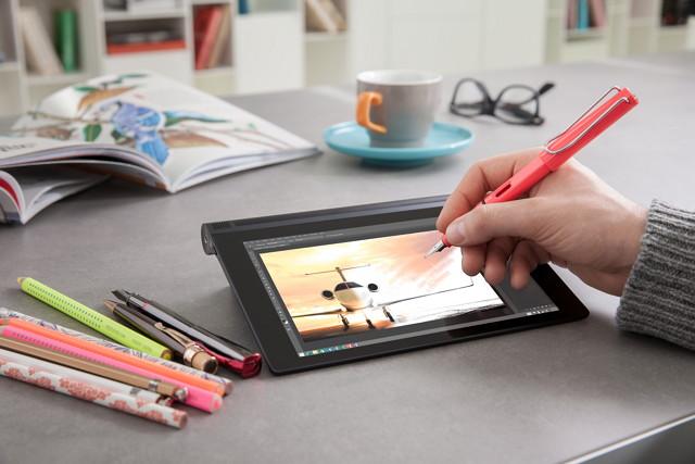 Lenovo Tablet 2 8-inch