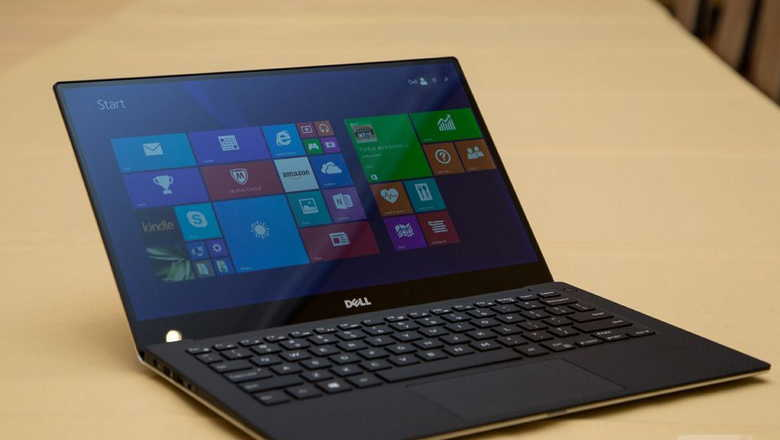 Dell XPS 13 update 2015