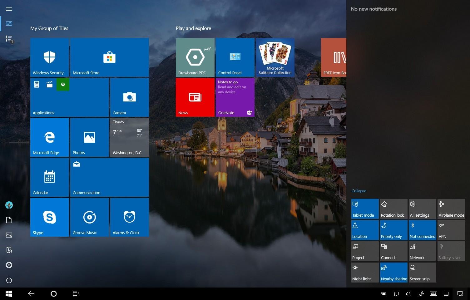 change windows 10 keybinds
