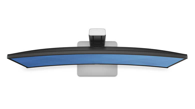 Dell U3415W UltraSharp curved monitor