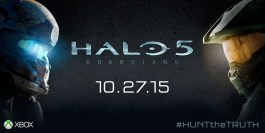 Halo 5: Guardians release date, October 27th, 2015
