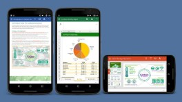 Office for Android phone Preview download