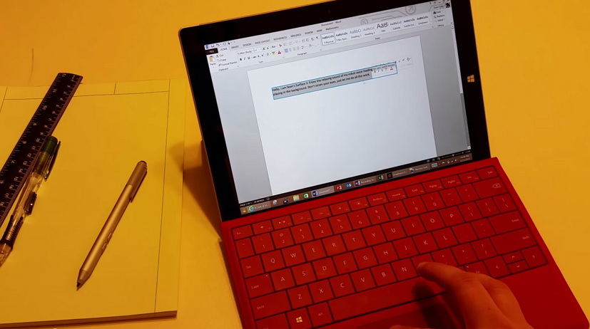 microsoft surface 2 drivers download