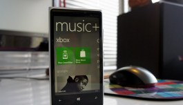 Xbox Music (Groove) for mobile devices