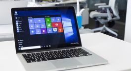 Apple's Boot Camp for Windows 10