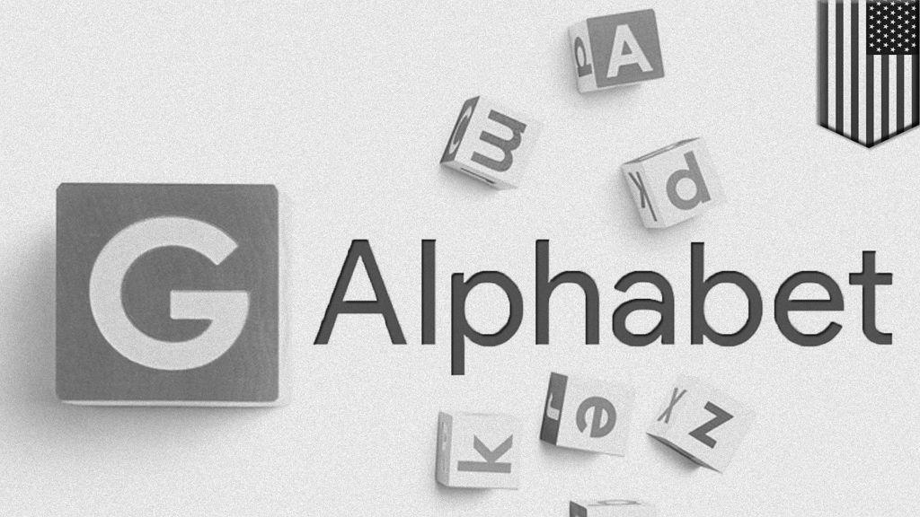 Google Alphabet on this Tech Recap Weekly