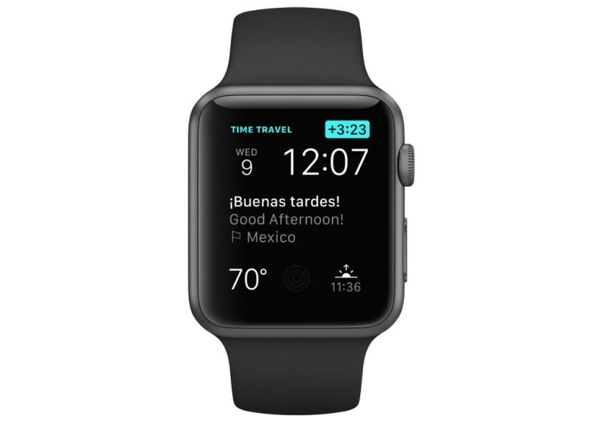 Apple Watch Office update