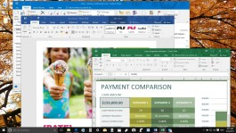 Office 2016 apps for Windows