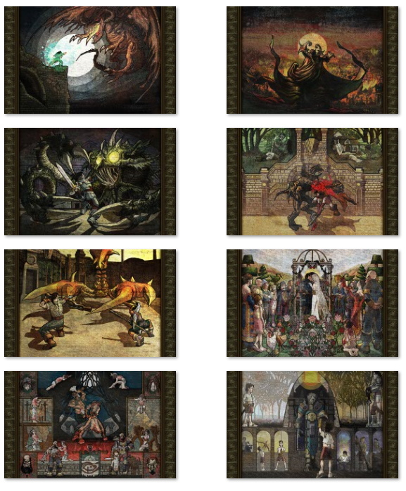 Fable wallpapers for Windows