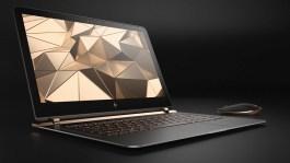 HP Spectre 13 2016 model