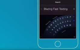 Word Flow Keyboard for iOS download