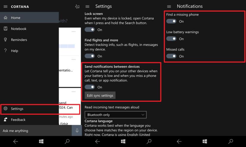 Windows 10 Notifications Not Working