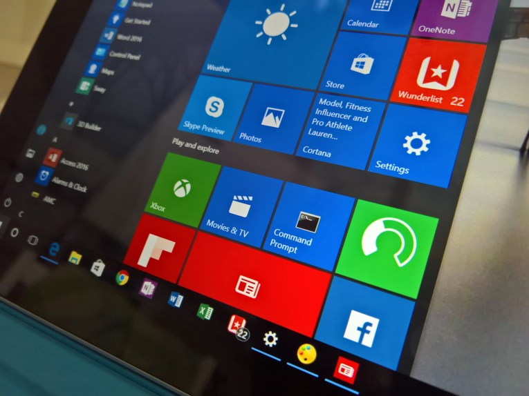 Best hidden features Windows 10 Anniversary Update
