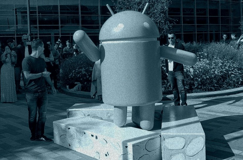 Android Nougat on this Tech Recap