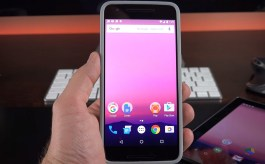 Getting Android Nougat on your Nexus device