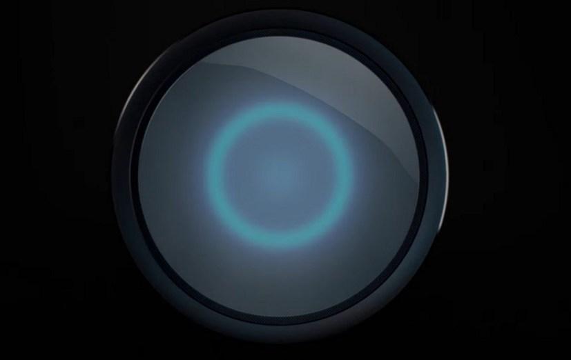Cortana on Windows 10 IoT Harman Kardon speaker