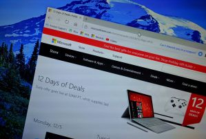 Microsoft Store 12 Days of Deals for 2016