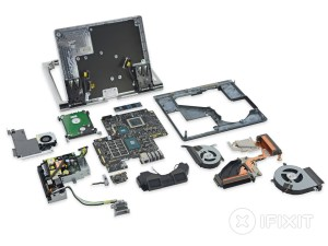 Surface Studio teardown